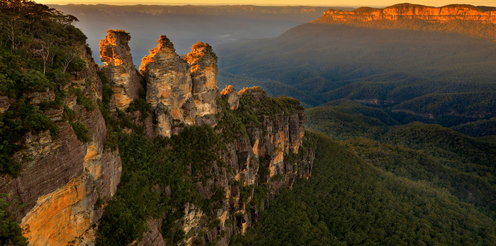 Blue Mountains & Southern Highlands Adventure